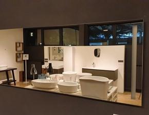 Arredamento bagno: mobile Falper Specchio a prezzi outlet
