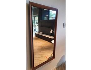 Arredamento bagno: mobile Falper Specchio a prezzo Outlet