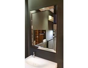 Arredamento bagno: mobile Falper Specchio in offerta