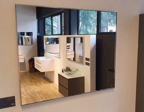 Arredamento bagno: mobile Falper Specchio retroilluminato con forte sconto