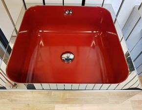 Arredamento bagno: mobile Falper Steel a prezzo Outlet
