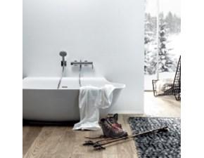 Arredamento bagno: mobile Falper Vasca  scoop con forte sconto