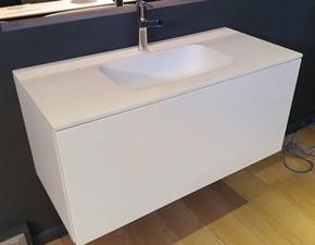 Arredamento bagno: mobile Falper Via veneto con forte sconto