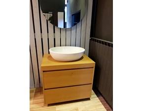 Arredamento bagno: mobile Falper Via veneto g con forte sconto