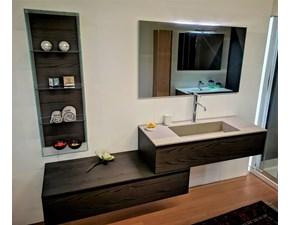 Arredamento bagno: mobile Idea group Cubik a prezzi convenienti