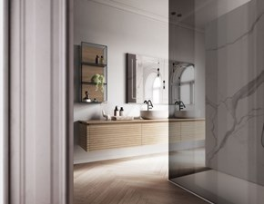 Arredamento bagno: mobile Idea group Dolcevita in offerta