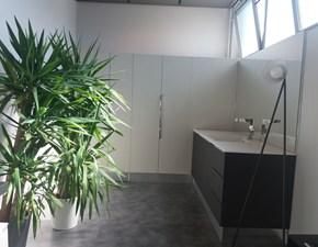 Arredamento bagno: mobile Idea group Spazio time in Offerta Outlet