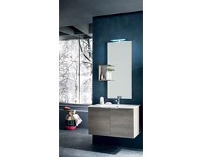 Arredamento bagno: mobile Ideal bagni Ibey24 a prezzo scontato