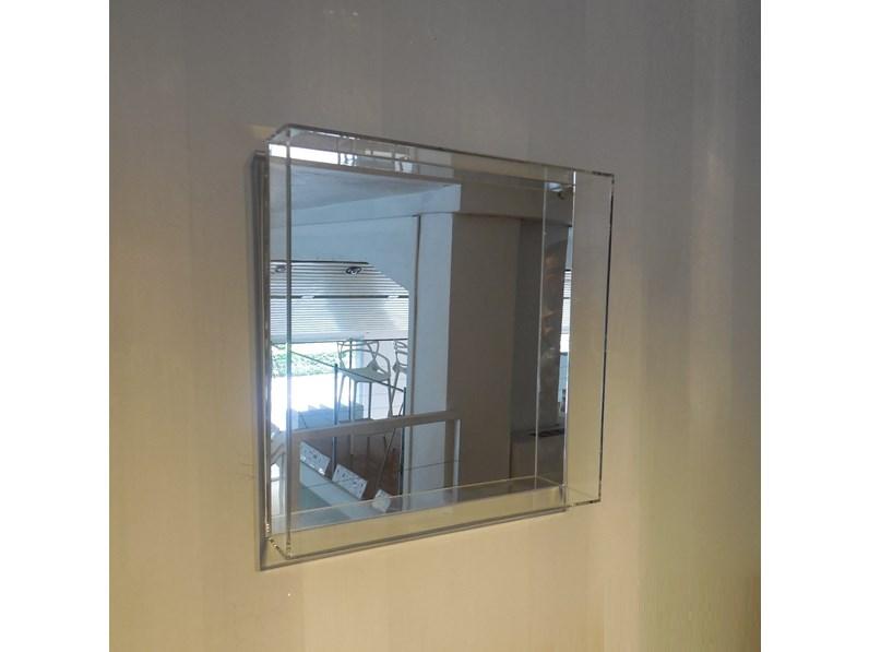 Arredamento bagno: mobile Kartell Kartell specchio only me design ...