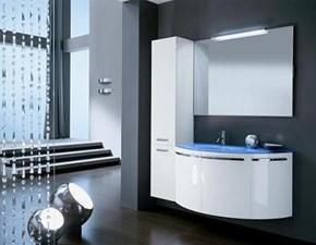 Arredamento bagno: mobile Kios Fresia - fr65 a prezzo scontato