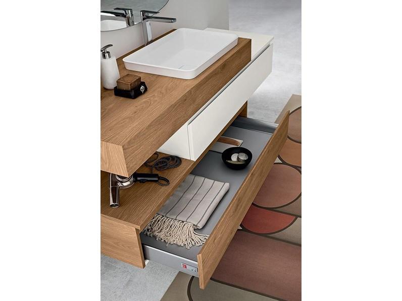 Arredamento bagno mobile kios pa29 a prezzi convenienti for Arredamento prezzi
