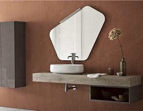 Arredamento bagno: mobile Kios Pandora pa/21 evo a prezzo Outlet