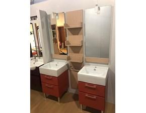 Arredamento bagno: mobile Lavalle arredobagno Aragosta a prezzi outlet