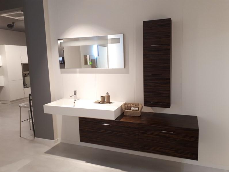 Arredamento bagno mobile lavalle max a prezzo scontato - Mobile bagno prezzo ...