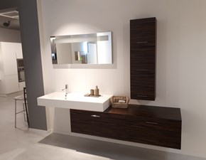 Arredamento bagno: mobile Lavalle Max a prezzo scontato