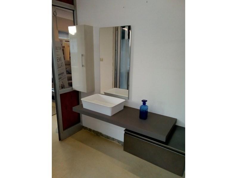 Arredamento bagno mobile mia bagni evo a prezzi convenienti for Bagni arredo prezzi