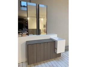 Arredamento bagno: mobile Milldue Pivot in Offerta Outlet