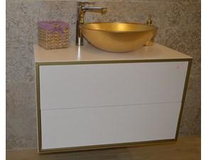 Arredamento bagno: mobile Mirandola Arredo bagno michela  a prezzo Outlet