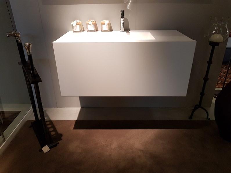 Arredamento bagno: mobile Modulnova Fat a prezzo Outlet