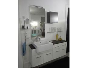 Arredamento bagno: mobile Nice arredo bagno Giava con forte sconto