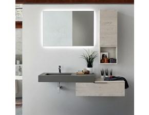 Arredamento bagno: mobile Nice arredo bagno Teide in offerta