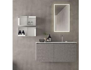 Arredamento bagno: mobile Nov-bagni Calix a09 a prezzi outlet