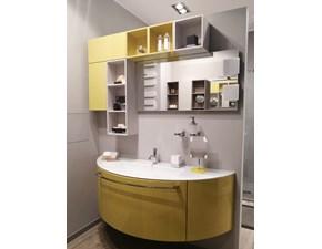 Arredamento bagno: mobile Scavolini bathrooms Aquo a prezzo Outlet