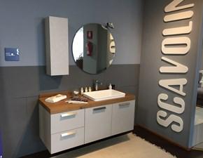 Arredamento bagno: mobile Scavolini bathrooms Aquo in offerta
