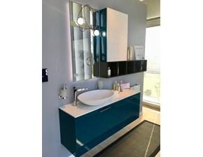 Arredamento bagno: mobile Scavolini bathrooms Font a prezzo Outlet
