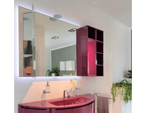 Arredamento bagno: mobile Scavolini bathrooms Idro in offerta