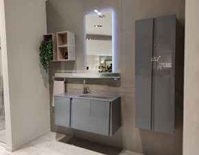 Arredamento bagno: mobile Scavolini bathrooms Lagu in Offerta Outlet