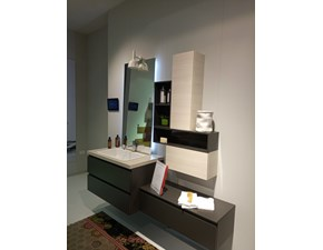Arredamento bagno: mobile Scavolini bathrooms Qi - laccato a prezzi convenienti