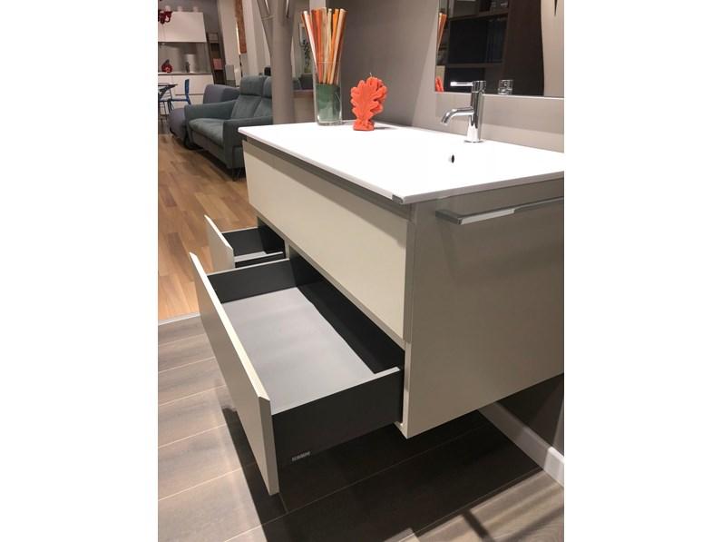 Arredamento bagno mobile scavolini bathrooms rivo con top - Mobile bagno scavolini ...