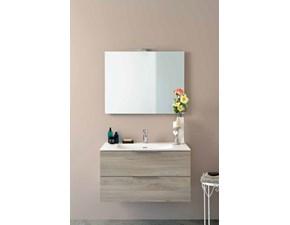Arredamento bagno: mobile V&nice Bl1 a prezzo scontato