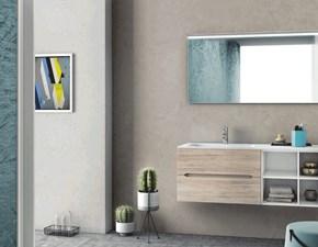 Arredamento bagno: mobile Web convenienza Trendy a prezzo Outlet
