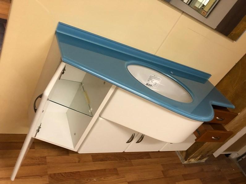 Arredo Bagno Artigianale : Arredo bagno artigianale mobile scontato