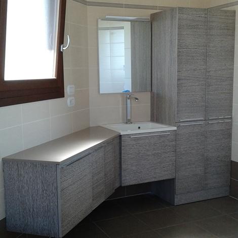 Arredo Bagno Completo ~ Design casa creativa e mobili ispiratori