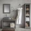 Mobile bagno doppio lavabo in promozione arredo bagno a for Arredo bagno pinerolo
