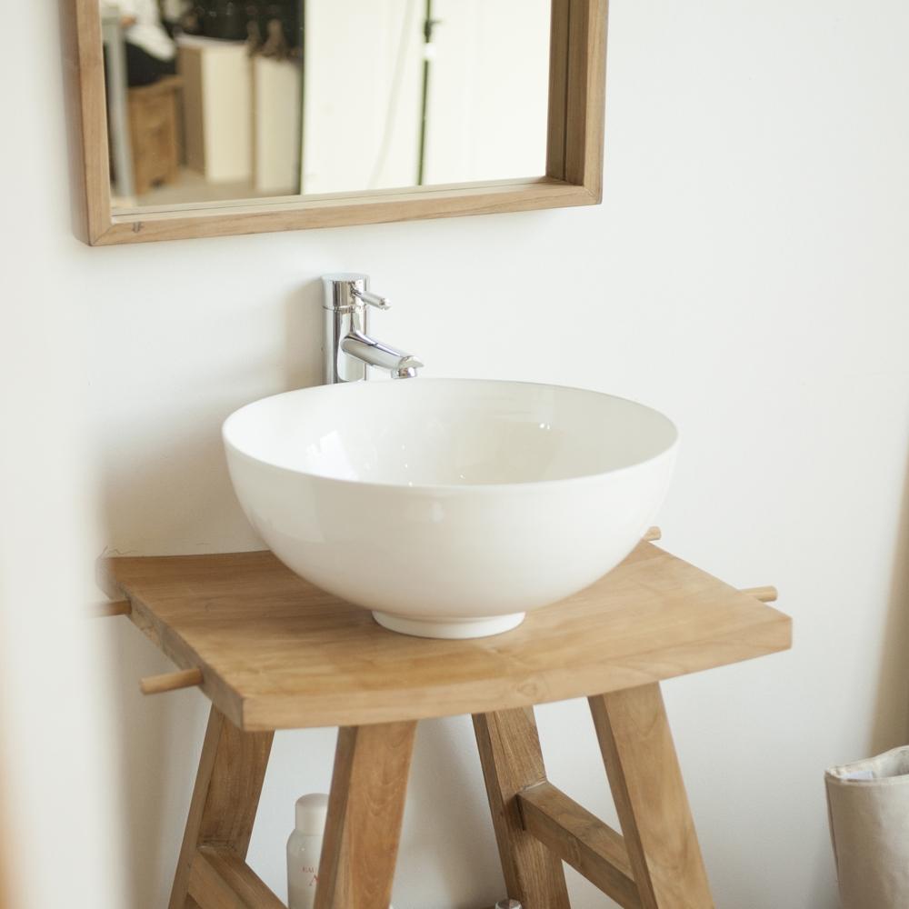 arredo bagno modello zen di cipì - arredo bagno a prezzi scontati - Arredo Bagno Naturale