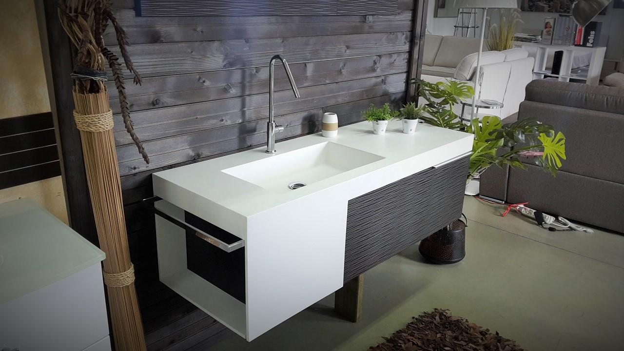 prezzi arredo bagno legno in offerta - Arredo Bagno Andria