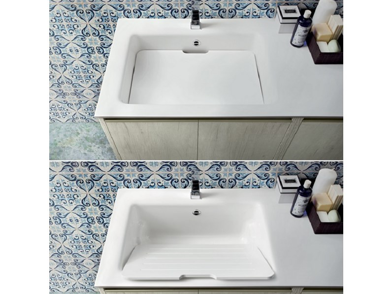 Arredo bagno lavanderia Movida 05