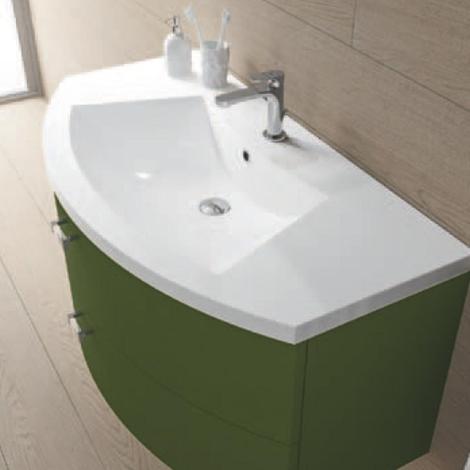 Arredo bagno Lime 0.32 di Azzurra Bagni - Arredo bagno a prezzi scontati
