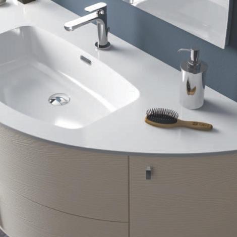 Arredo bagno lime di azzurra bagni arredo bagno a prezzi scontati - Mobile bagno profondita 35 ...