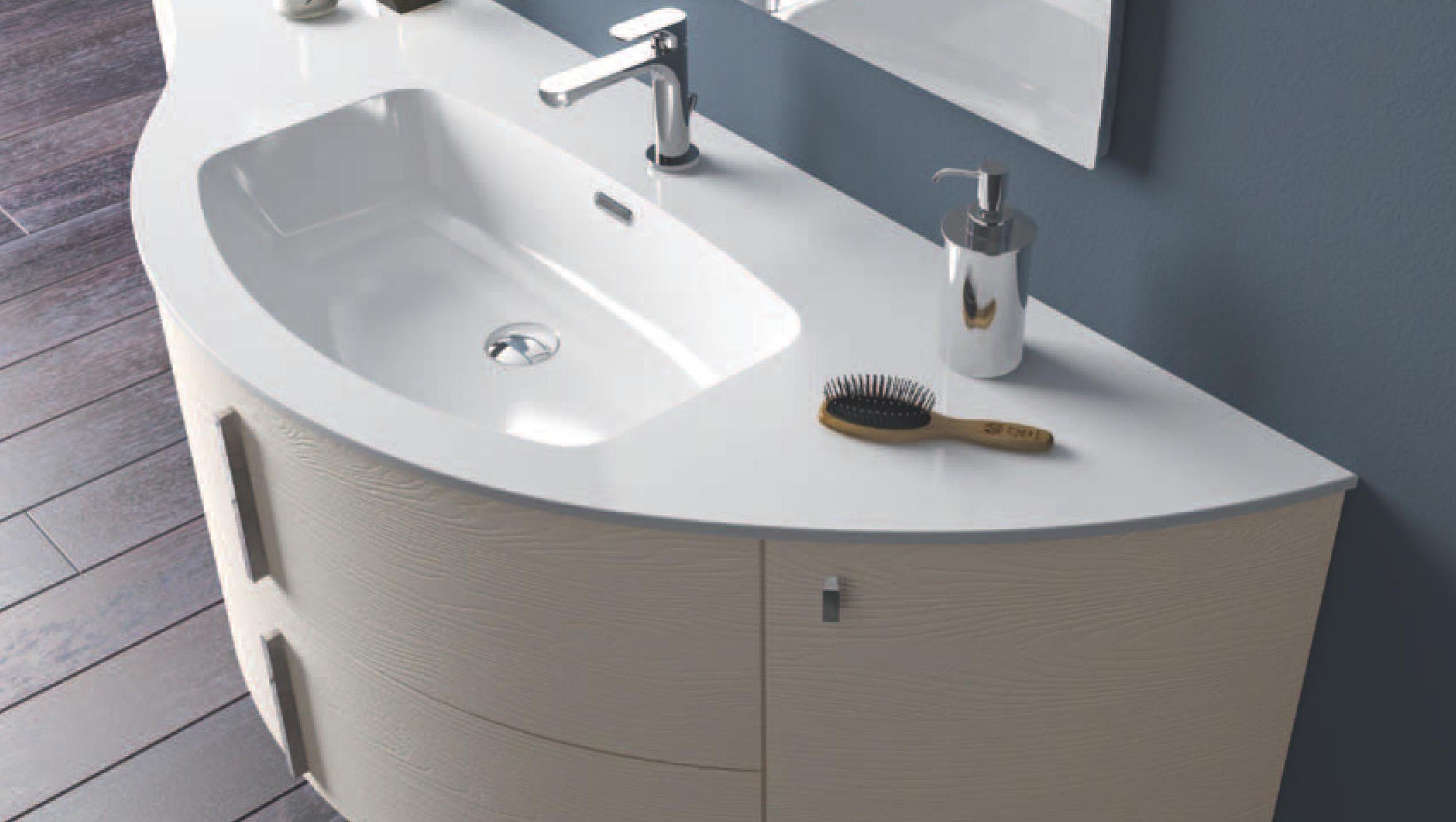 Awesome Mobili Bagno Azzurra Pictures - Idee Arredamento Casa ...