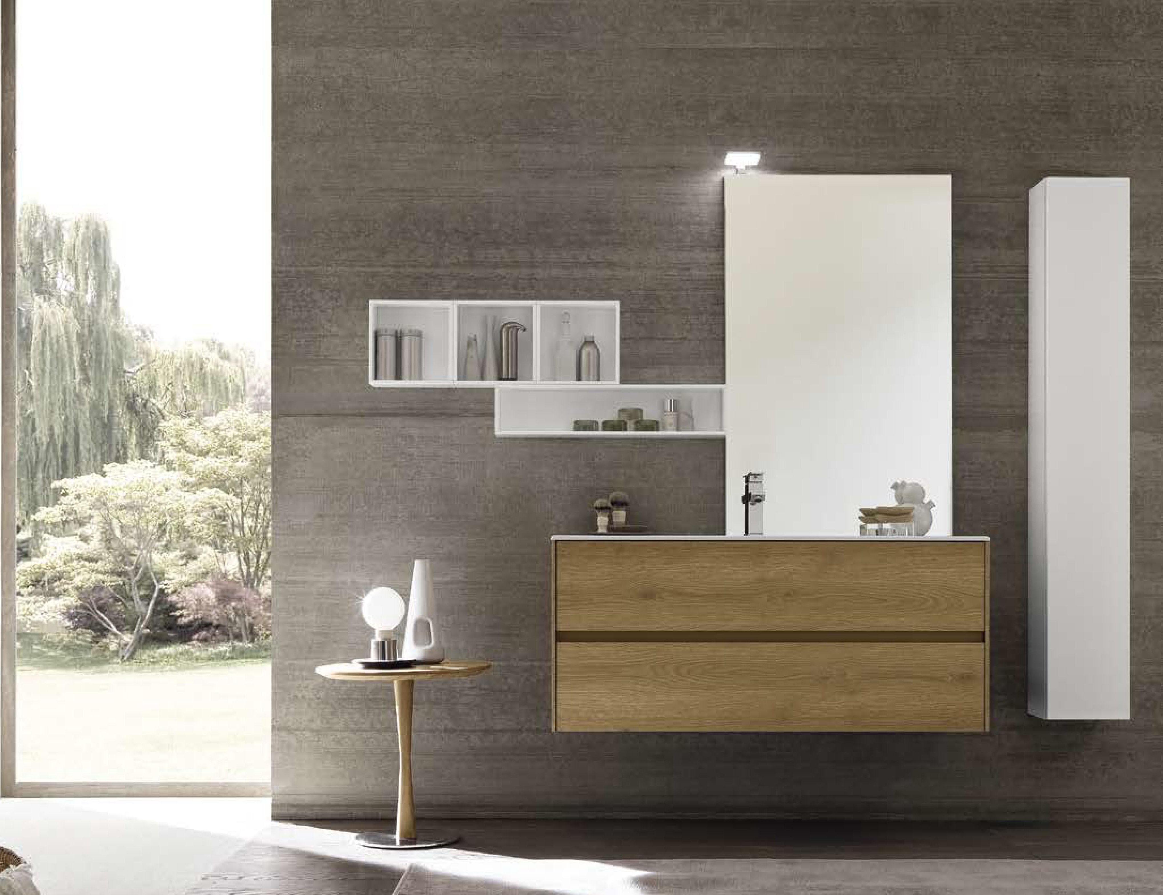 Arredo bagno lime di azzurra bagni arredo bagno a prezzi scontati - Maison du monde mobili bagno ...