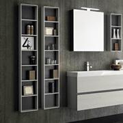 Prezzi arredo bagno moderno in offerta for Bagni arredo prezzi