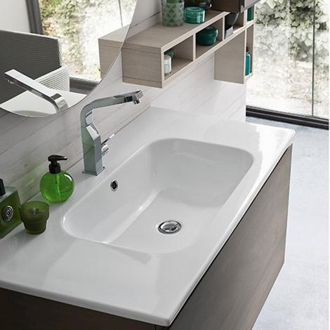 Arredo bagno moderno prezzi design casa creativa e - Bagno arredo prezzi ...