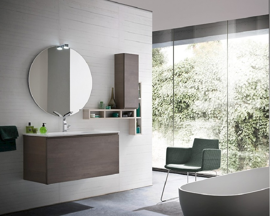 Idea Bagno Moderno MC96 ~ Pineglen