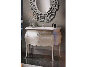 ARREDO BAGNO Mottes selection: mobile SCONTATO in OFFERTA OUTLET