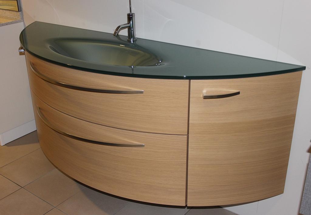 Puntotre arredo bagno puntotre modello linea new scontato for Top arredo